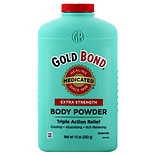 Gold Bond Extra Strength Medicated Body Powder Extra Strength