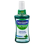 Chloraseptic Sore Throat Relief Spray