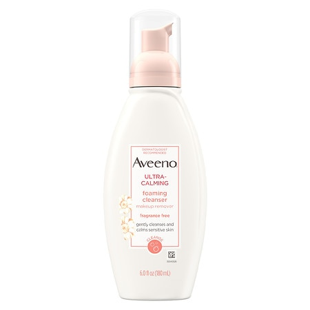 Active Naturals Ultra-Calming Foaming Cleanser