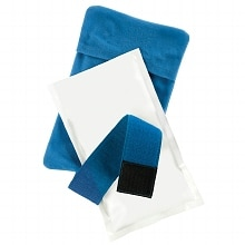 Portable Reusable Hot and Cold Pad, Large 9 x 14 in.
