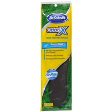 Dr. Scholl's Odor-X, Odor Fighting Insoles
