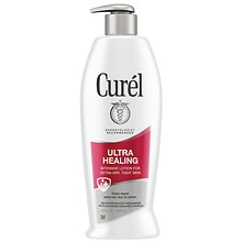 Curel Moisture Lotion Ultra Healing Lotion for Extra-Dry Skin