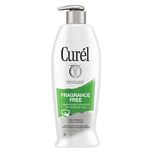 Curel Moisture Lotion Daily for Dry Skin Fragrance-Free