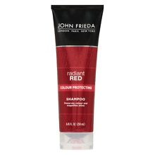 John Frieda Radiant Red Color Magnifying Daily Shampoo