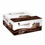 Power Crunch Protein Energy Bars 12 Pack Triple Chocolate