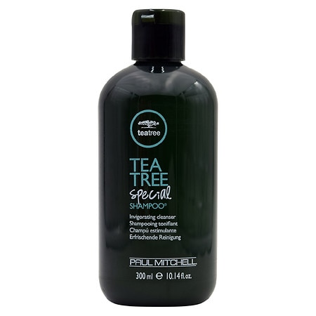 TeaTree Special Shampoo by Paul Mitchell
