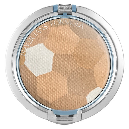 Physicians Formula Powder Palette Pressed Powder Beige