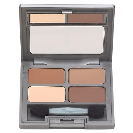 Physicians Formula Matte Collection Quad Eye Shadow Classic Nudes