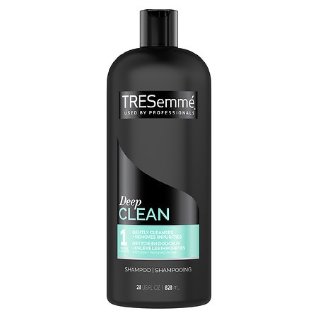 TRESemme Purify & Replenish Deep Cleanse Shampoo
