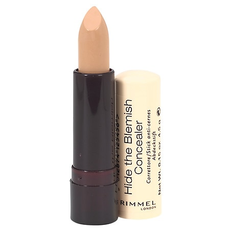 Rimmel Hide the Blemish Concealer Soft Honey