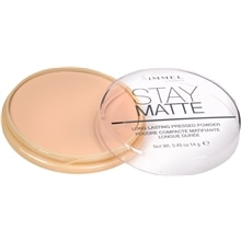 Rimmel Stay Matte Stay Matte Long Lasting Pressed Powder