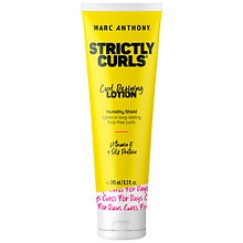 Marc Anthony True Professional Strictly Curls Curl Defining Lotion