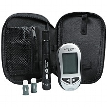 Aviva Plus Blood Glucose Monitoring System