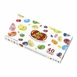 Jelly Belly Gourmet Jelly Bean Gift Box 40 Flavors