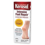 Kerasal Exfoliating Moisturizer Foot Ointment