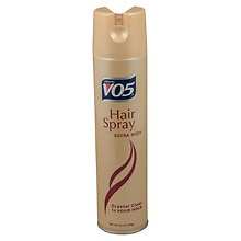 Alberto VO5 Hair Spray Extra Body