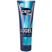 Dep Sport Endurance Marathon Hold Styling Gel
