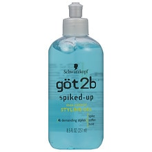 Got 2b Spiked-Up Max-Control Styling Gel