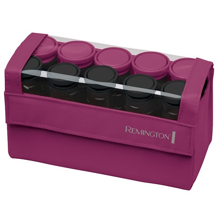 Remington Style Ceramic Compact Hot Rollers, Model H1015F