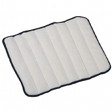 Microwaveable Moist Heat Therapy Pack, King Size 12-inch x 16-inch