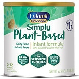 Enfamil Prosobee Soy Infant Formula for Sensitive Tummy Powder