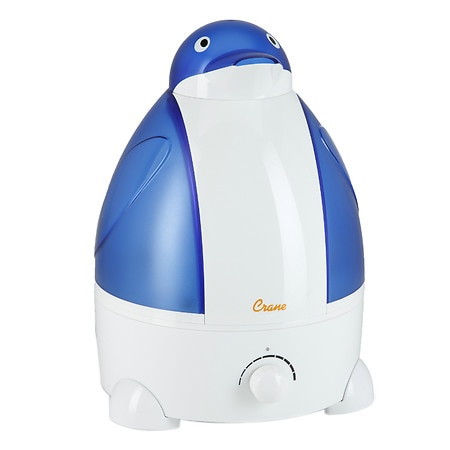 Crane Adorable Ultrasonic Humidifier Penguin