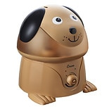 Crane Adorable Ultrasonic Humidifier Dog