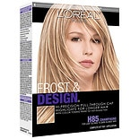 L'Oreal Frost & Design Hi-Precision Pull-Through Cap Highlights Frost & Design: Champagne H85