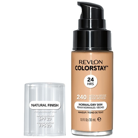 Revlon Liquid Makeup SPF 15