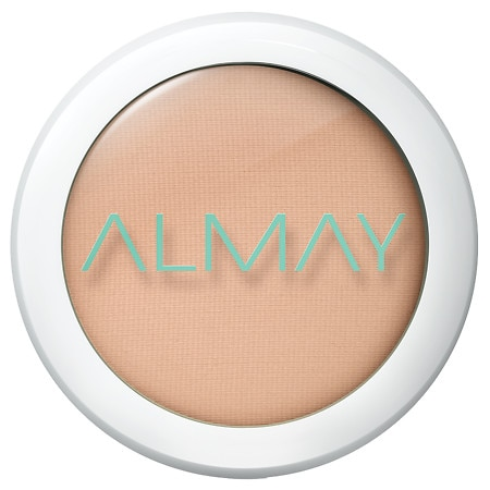 Almay Clear Complexion Pressed Powder