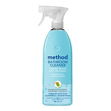 method Bathroom Cleaner Spray