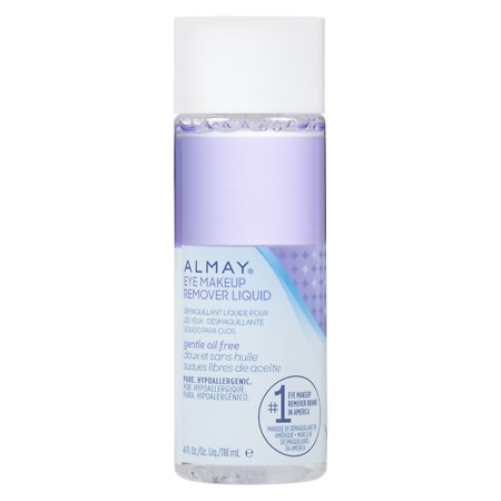 Almay Eye Makeup Remover Liquid