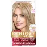L'Oreal Paris Excellence Triple Protection Permanent Hair Color Creme Champagne Blonde 8 1/2 A