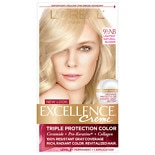 L'Oreal Paris Excellence Creme Haircolor Lightest Natural Blonde 9 1/2 NB