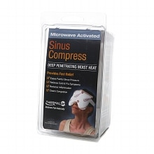 Thermalon Moist Heat Sinus Compress