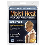 Thermalon Moist Heat Neck Wrap Neck