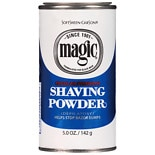 Magic Shave Magic Shaving Powder Regular Strength Regular Strength