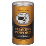 Magic Shave Magic Shaving Powder GoldFragrant Fragrant