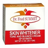 Skin Whitener Tone and Bleach Cream