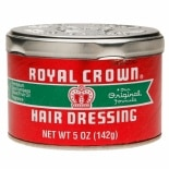 Royal Crown Hair Dressing Original Formula