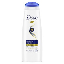 Dove Advanced Care Damage Therapy Shampoo