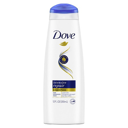 Dove Advanced Care Intensive Repair Shampoo