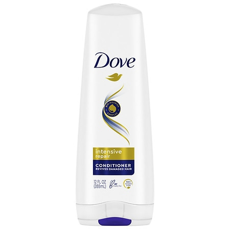 Dove Advanced Care Intensive Repair Conditioner
