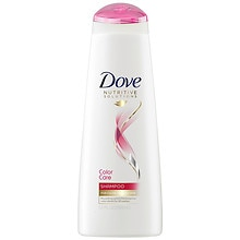 Dove Advanced Care Color Repair Shampoo