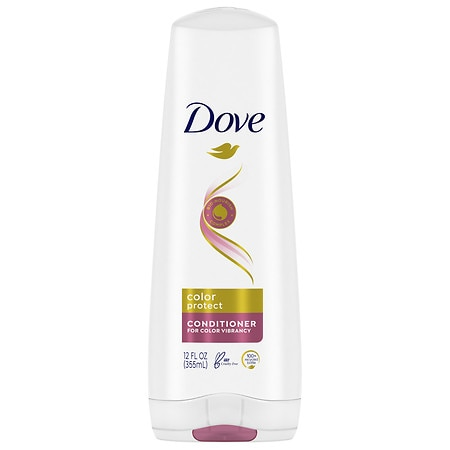 Dove Nutritive Solutions Color Care Conditioner with Vibrant Color Lock
