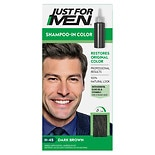 Just For Men Shampoo-In Haircolor Dark Brown 45