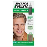 Just For Men Shampoo-In Haircolor Dark Blond / Lightest Brown H-15