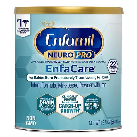 Enfamil Enfacare Lipil Infant Formula Powder