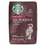 Starbucks Coffee Sumatra, Ground
