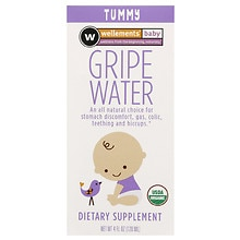 Gripe Water for Colic